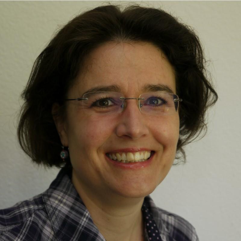 Portrait Isabel Eggenberger